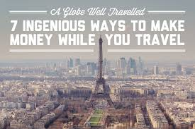 Make-Money-While-You-Travel