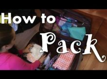 pack-luggage