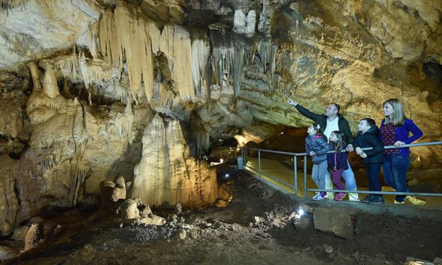 Lipa Cave