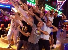 Benidorm-Stag-Do