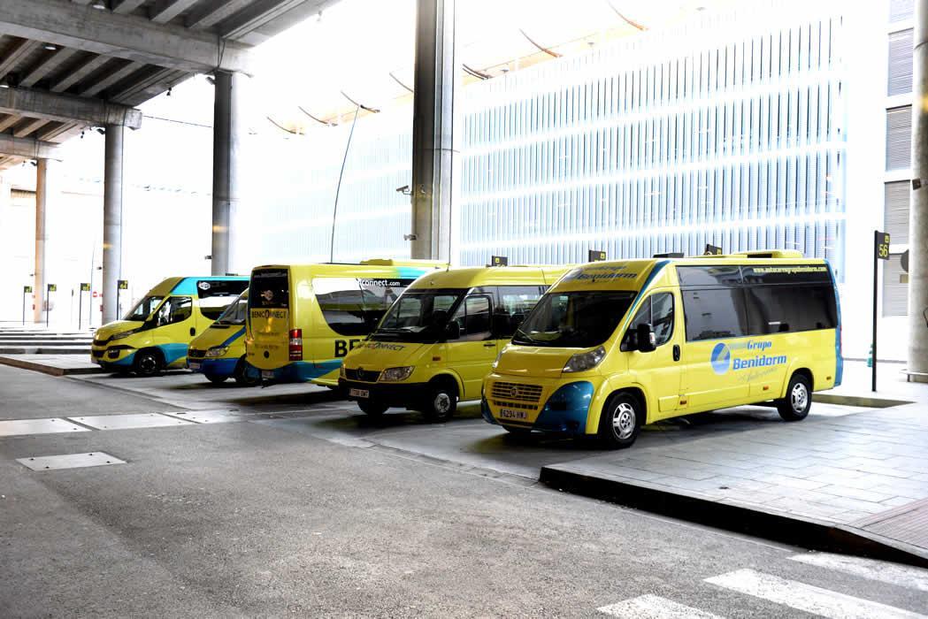 Mallorca airport transfer